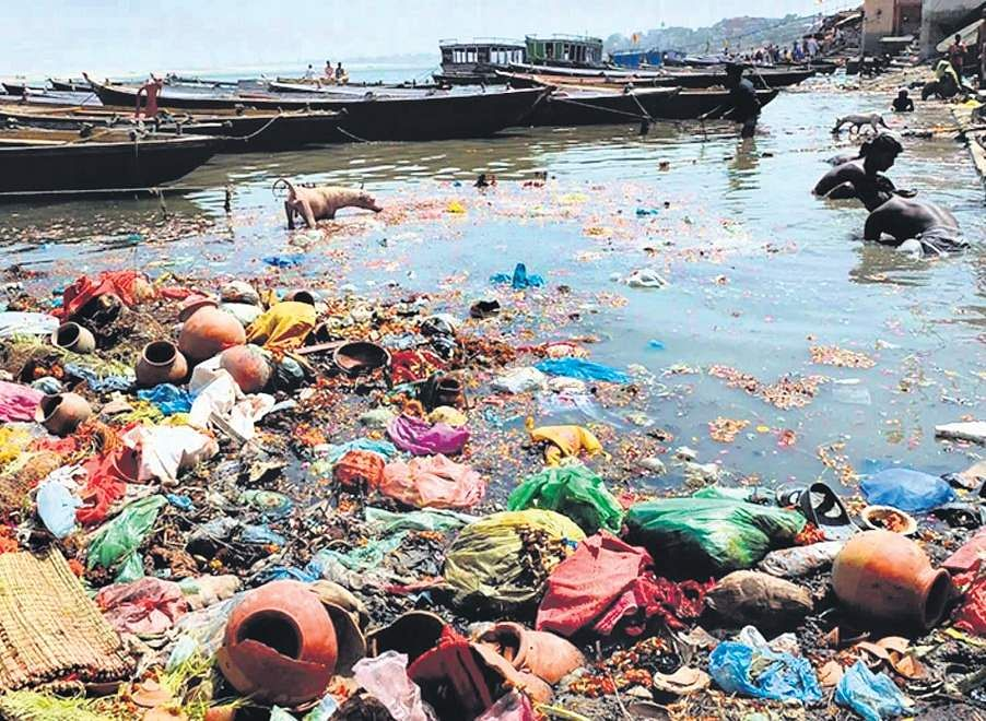 country has no formal procedure of listing polluted sites