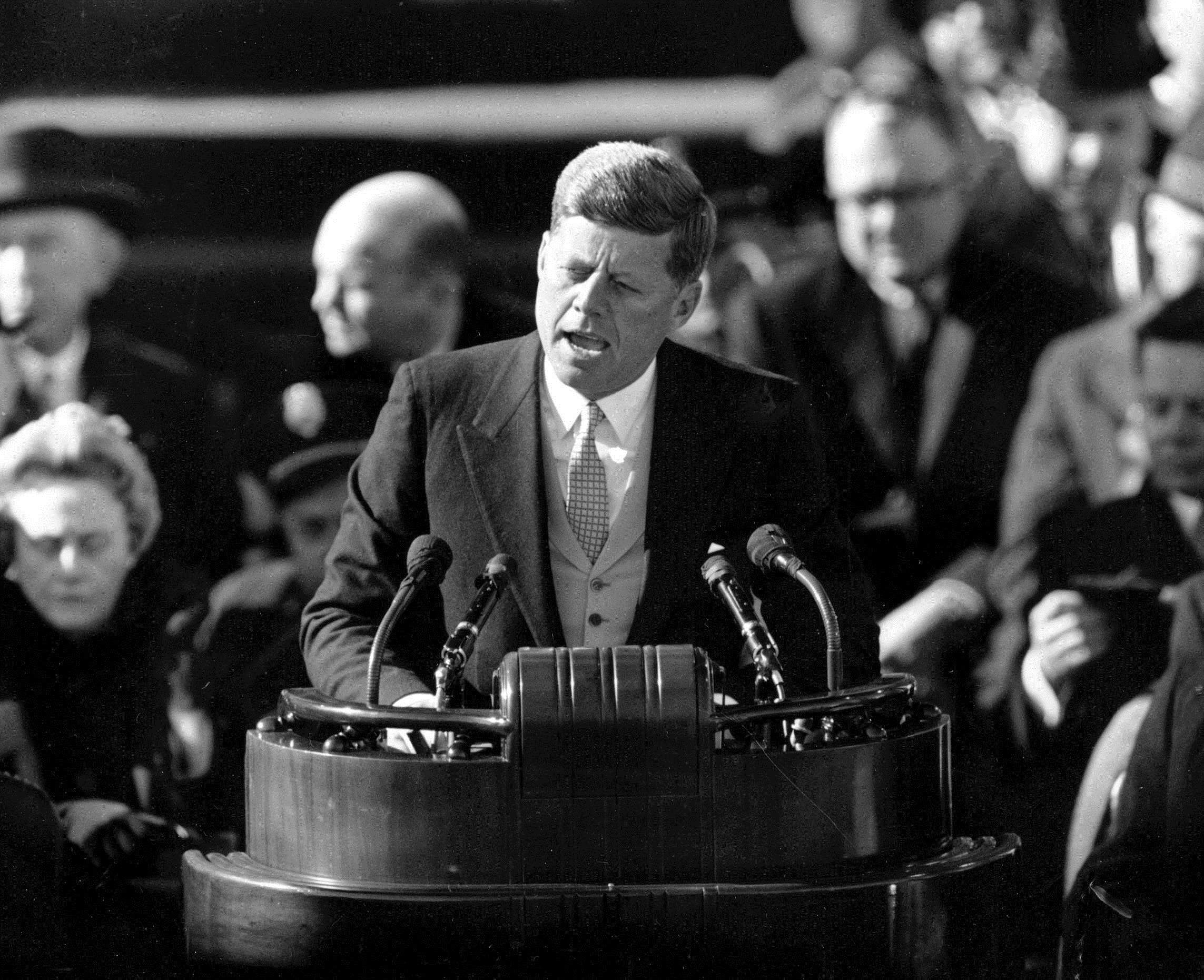 an analysis of the life of john f kennedy 35th president of the united states An analysis of the importance of immigration in the country's history,  ↑ kennedy, john f  35th president of the united states.