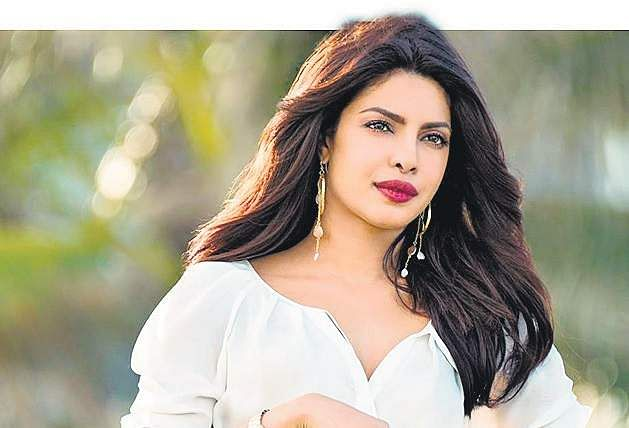 Priyanka Chopra: There Are Huge Stereotypes About Hindi Films in the West
