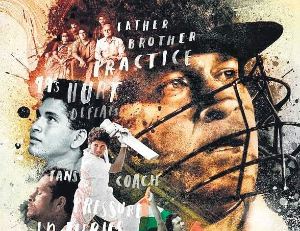 Sachin rakes in over Rs.27 cr in opening weekend
