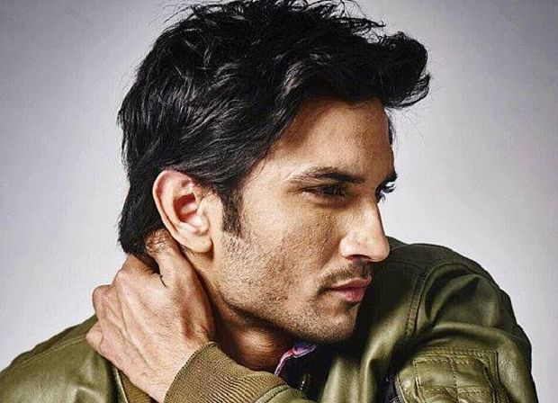 Check out Sushant Singh Rajput's hot photoshoot with 'queen-bae' Kendall Jenner