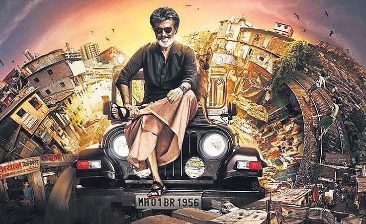 Anand Mahindra wants the jeep used in Kaala