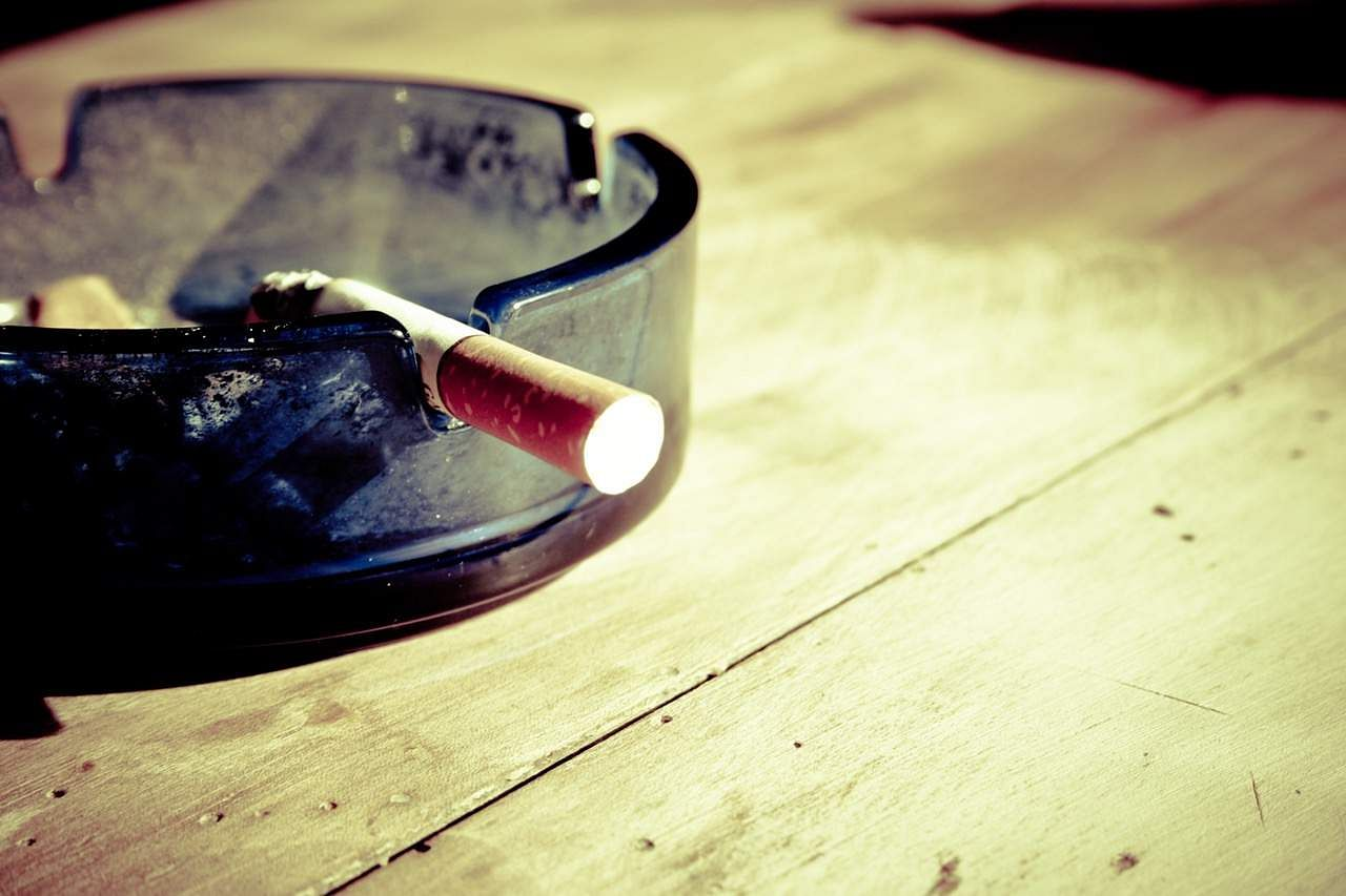 Tobacco kills more than 7 million people a year