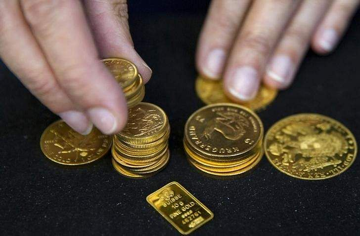 Gold investment demand falls 34%, but WGC says it was still 'robust'