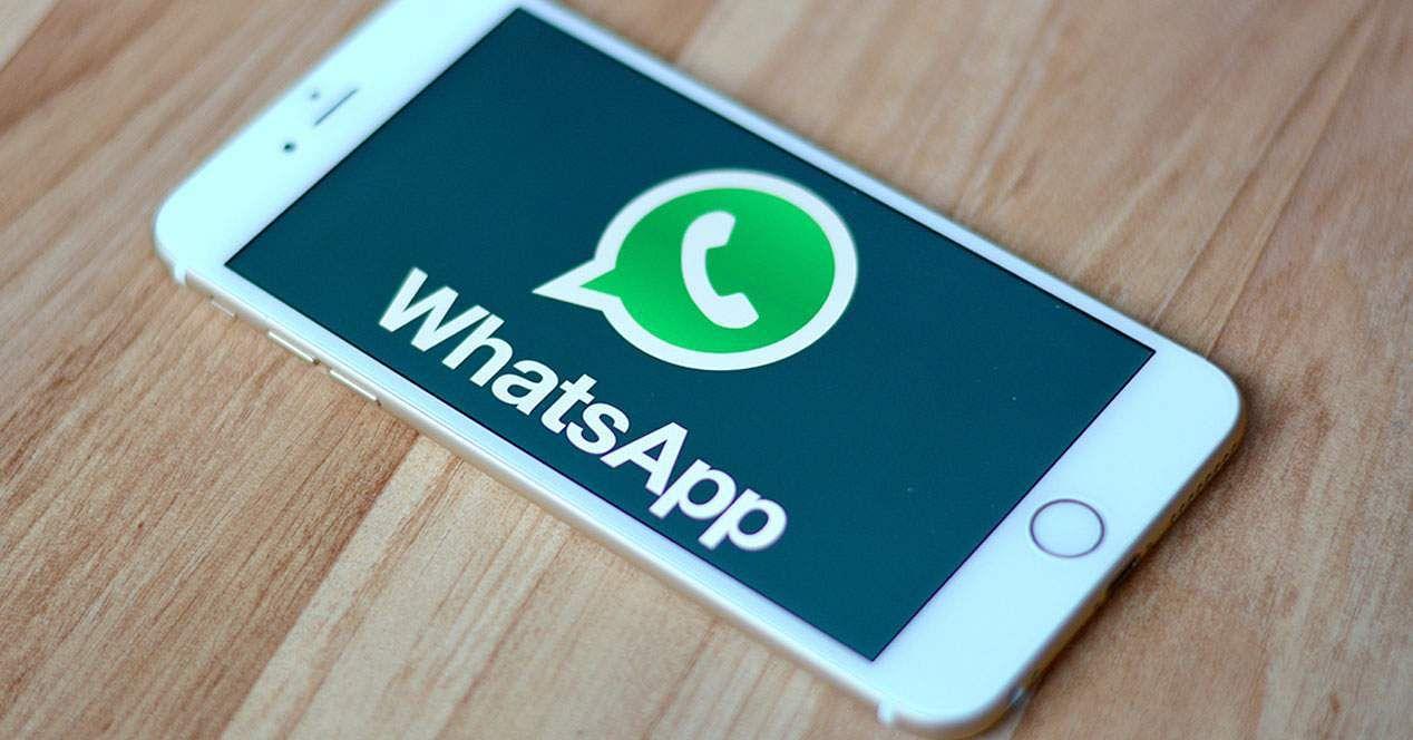 Whatsapp. (File photo)