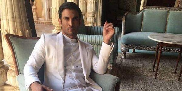 Actor Sushant Singh Rajput. Instagram