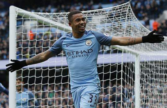 City thrash Palace to go third