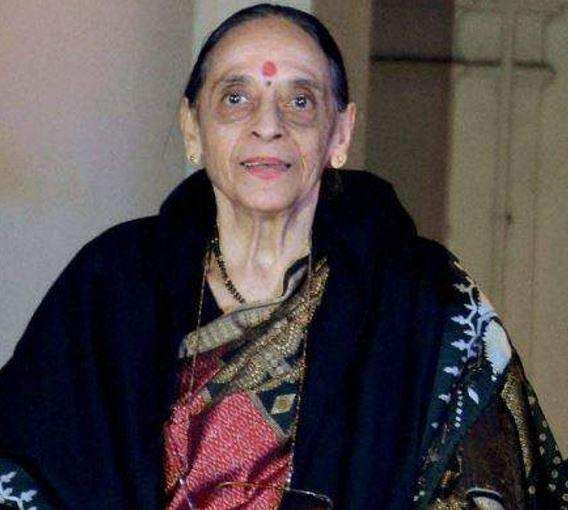 Leila Seth, With Several Judicial Firsts to Her Credit, Passes Away