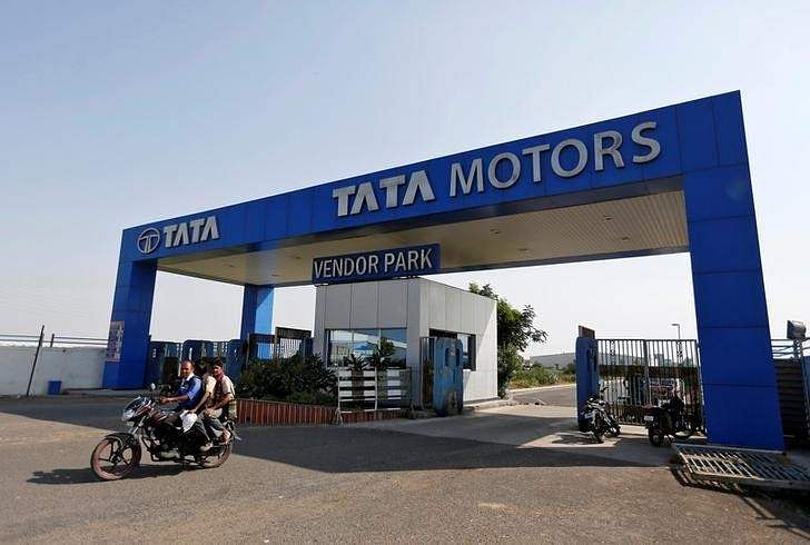 Ravindra Pisharody resigns as Tata Motors' executive director