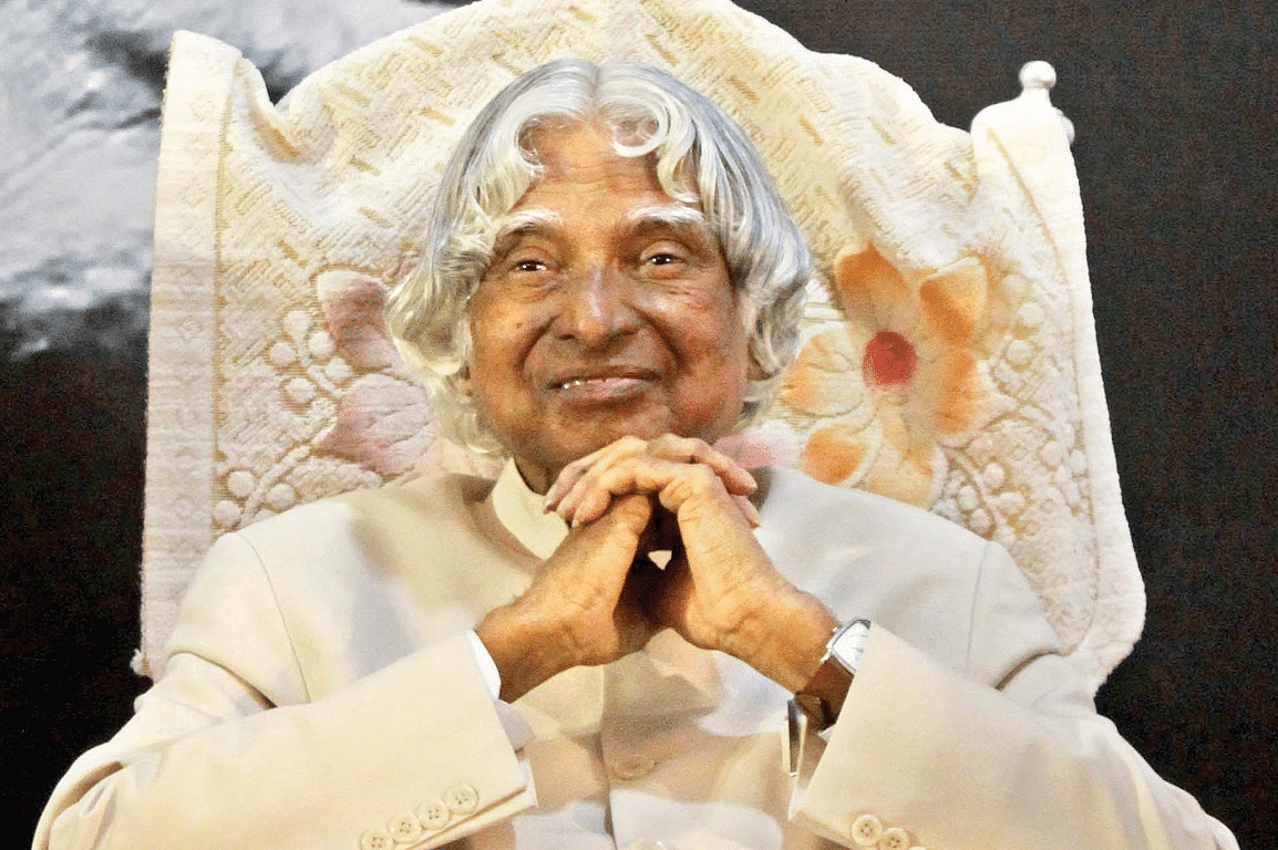 In tribute to APJ Abdul Kalam, NASA names new species after him