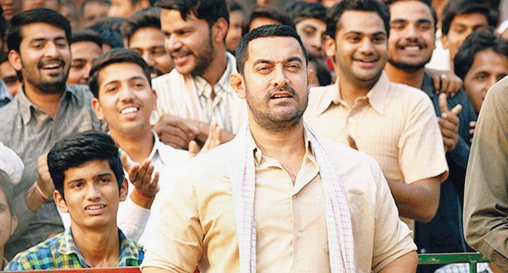 Dangal takes the chinese box-office by storm