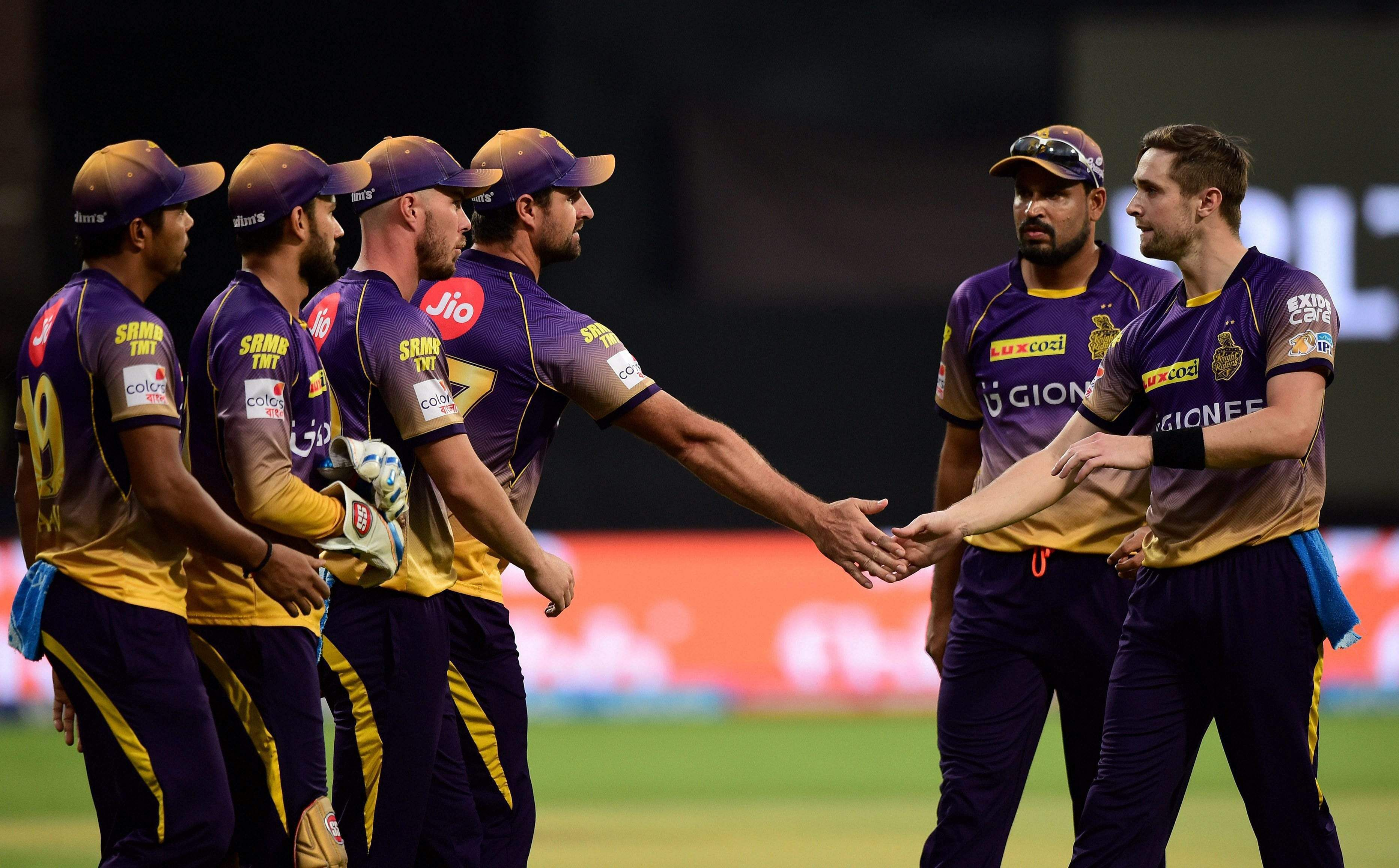 KKR Seek Top-two Finish In Against Punjab At Mohali- The