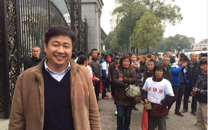 Lawyer Xie Yang tells Chinese court confession wasn't forced