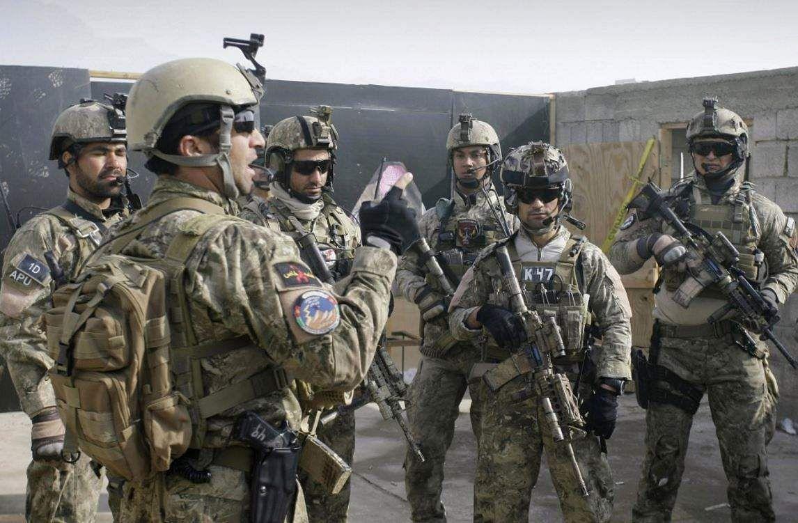 Daesh Killed In Air Force Operation In Nangarhar