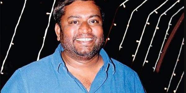 Editor Praveen KL