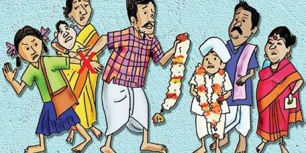 Image result for child marriage in tamilnadu