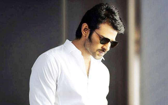Saaho: Prabhas Couldn't Find Bollywood A-listers As Perfect As Anushka Shetty