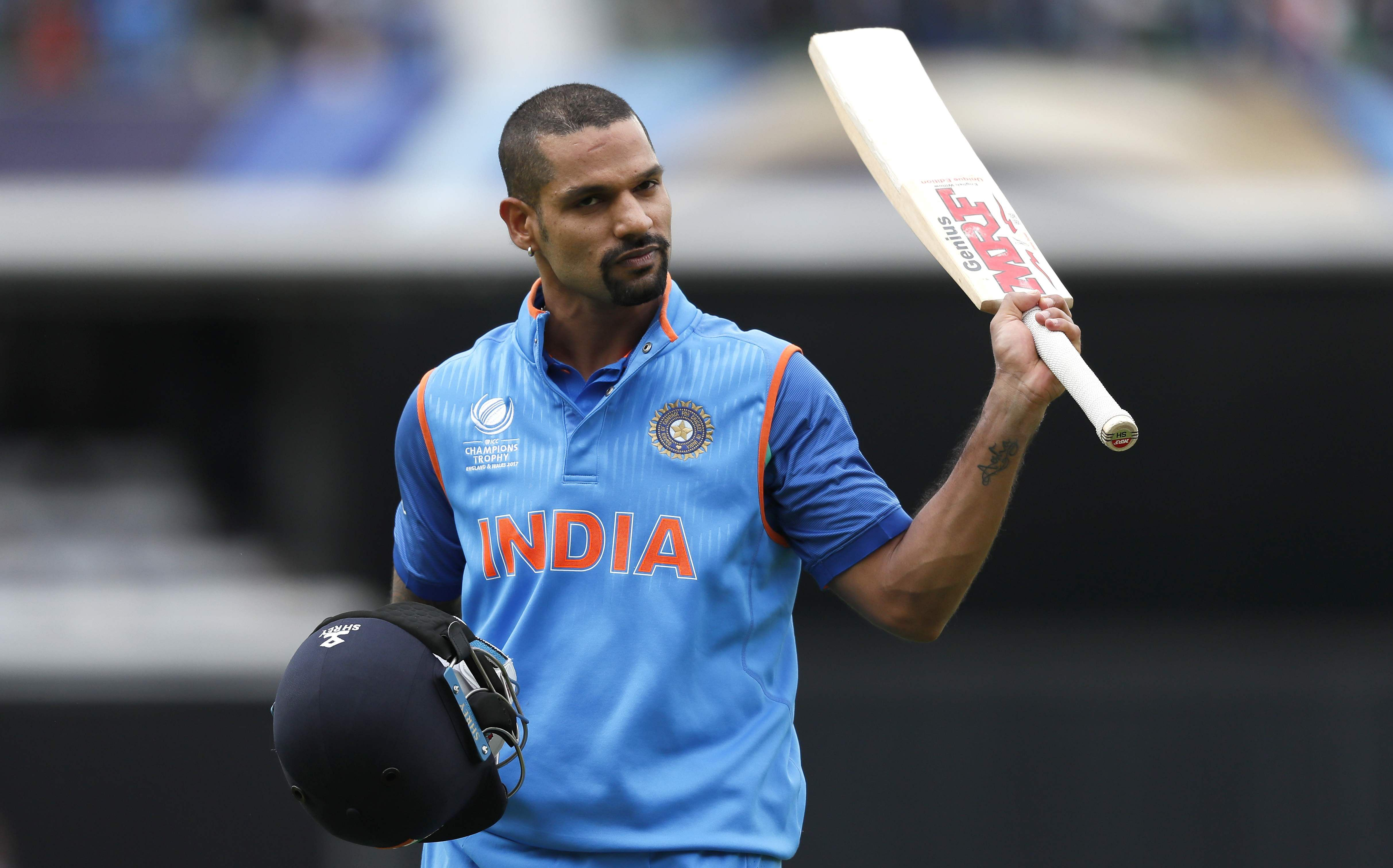 shikhar dhawan - photo #9