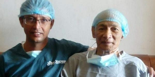 Where is The Serpent's Charles Sobhraj Now?, Earnmoney.com.np