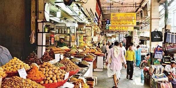 bazaar, market, prices, inflation, economy