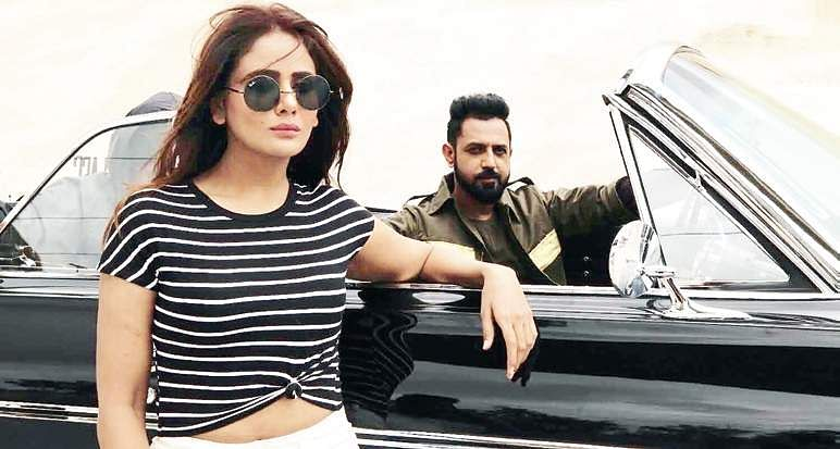 Parul Yadav Breaks Away From Actor Stereotype- The New Indian Express