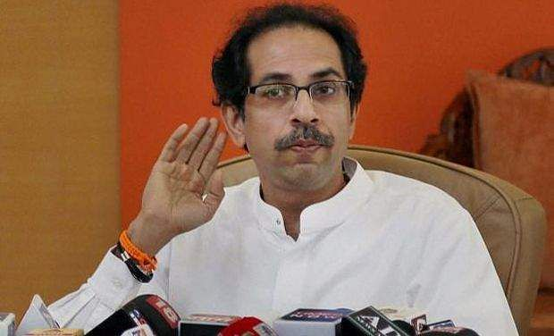 No support if Centre nominated 'Dalit' face for vote bank: Shiv Sena