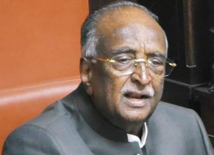 Congress motion against Karnataka Council chairman defeated