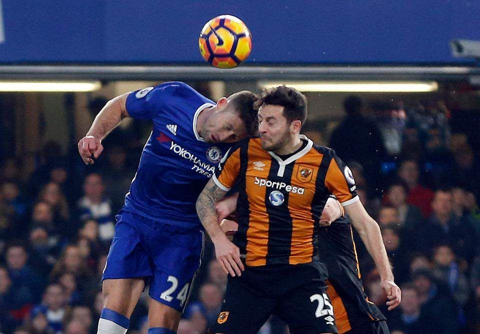 Hull City manager Leonid Slutsky confirms interest in Chelsea loan deals