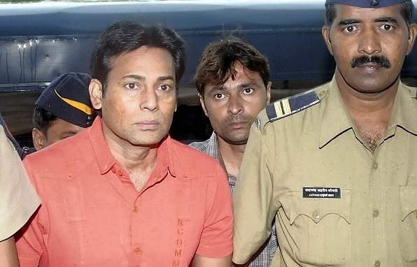 Abu Salem, others convicted in 1993 Mumbai blast case