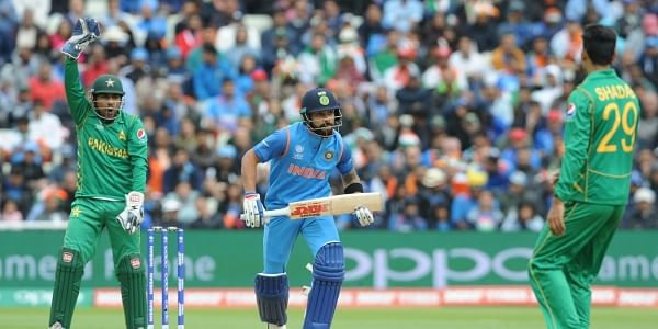 India With Skipper And Star Batsman Virat Kohli Heading The Tournament Batting Averages A Stratospheric 253 Are Formidable Outfit