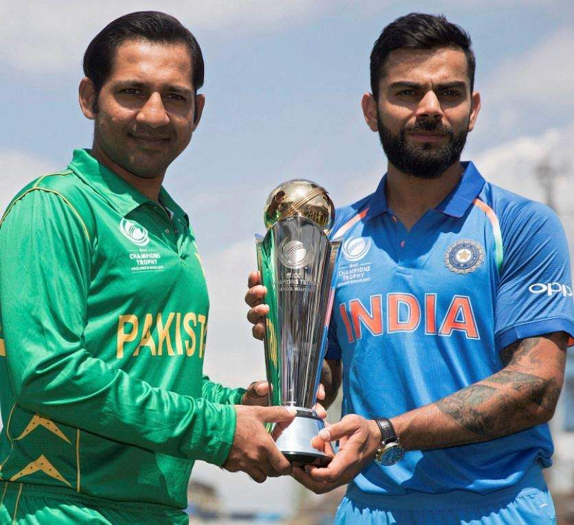 Mohammad Amir fit for Champs Trophy final