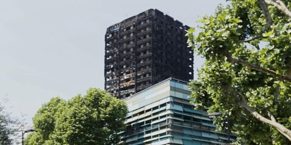 London Grenfell Tower Fire Some Victims May Never Be Identified The New Indian Express