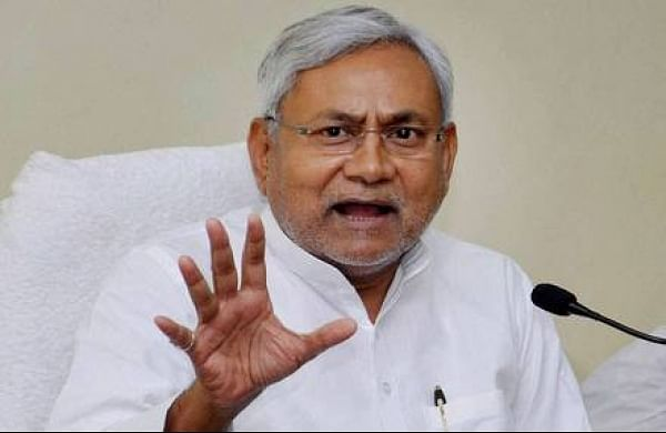 Bihar CM Nitish Kumar cancels today's public events amidst alliance crisis- The New Indian Express