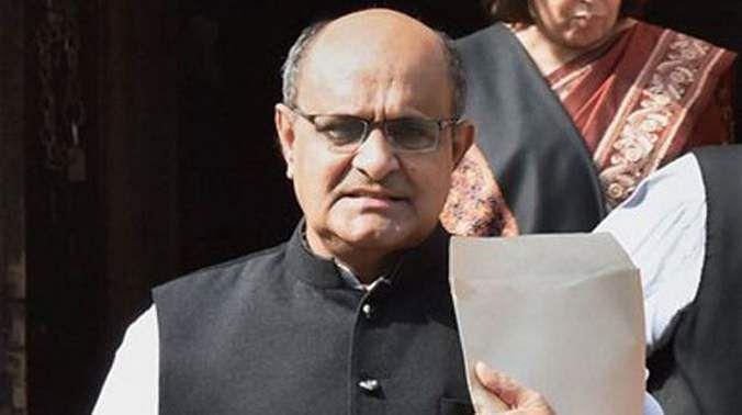 Ram Nath Kovind to file nomination on June 23