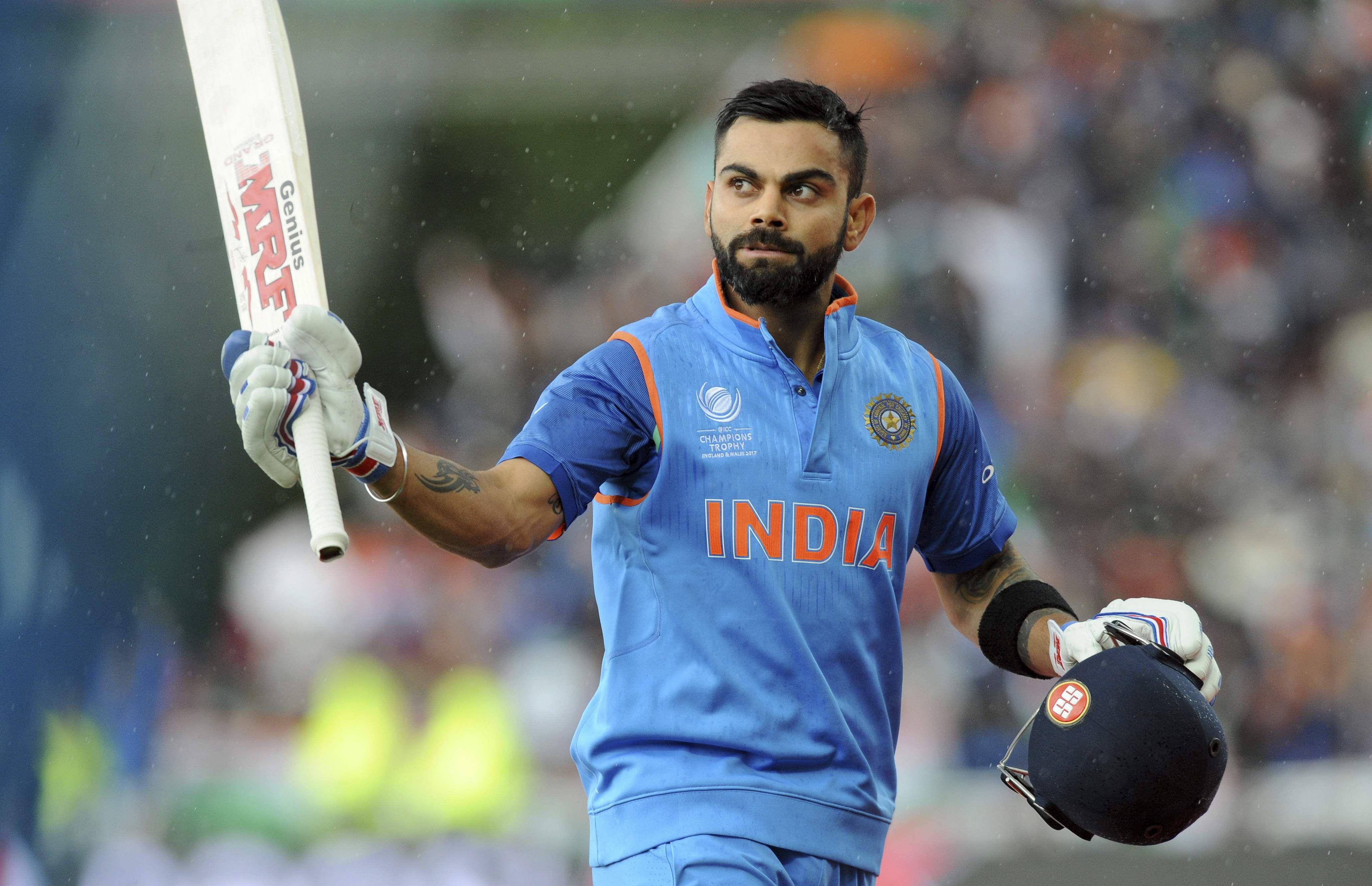 India crush Windies by 105 runs in one-day international
