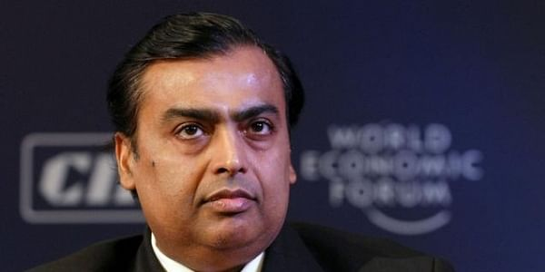 Indian business tycoon Mukesh Ambani. | PTI