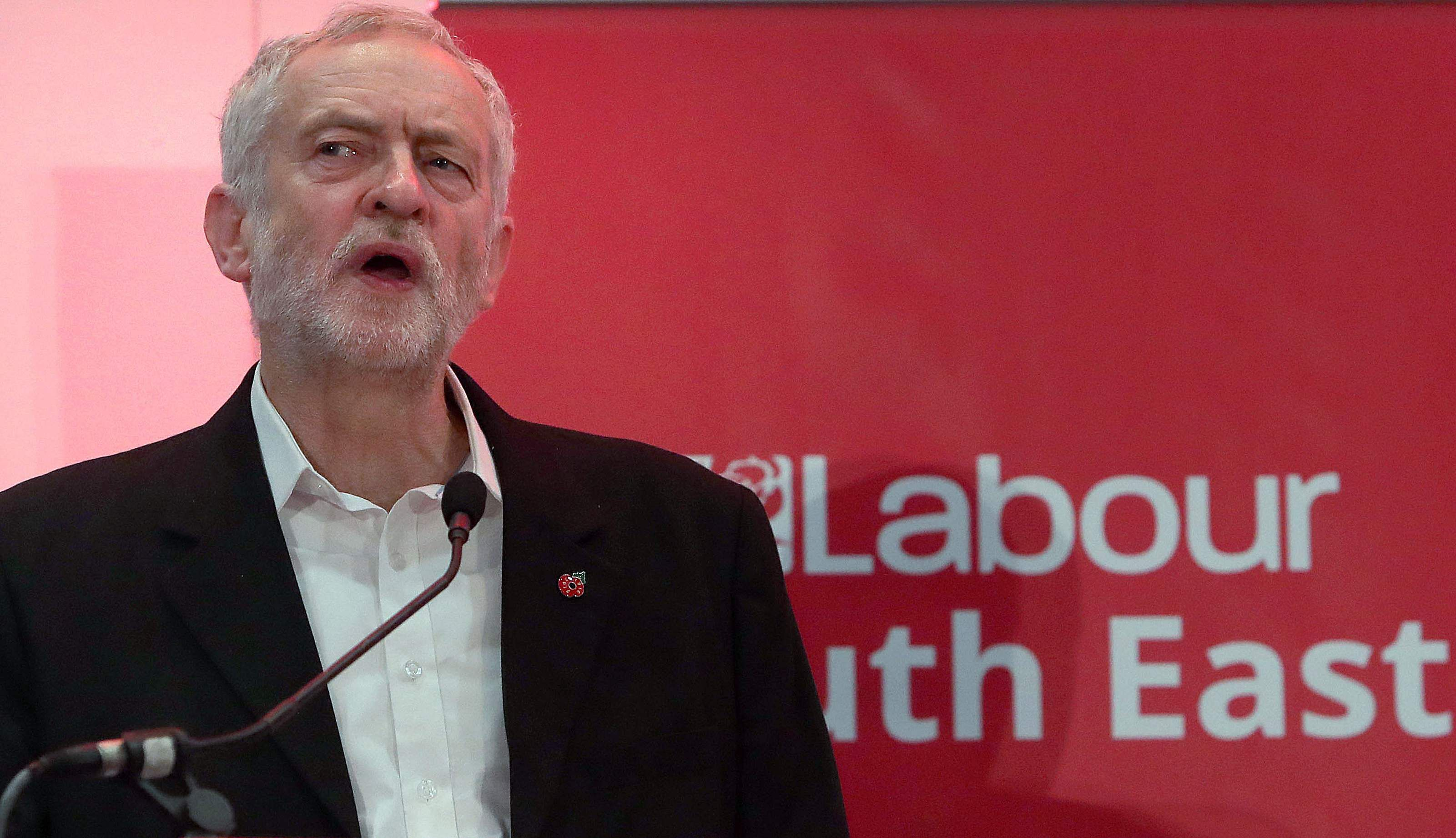 `Distraught MPs thought Corbyn would lead Labour to annihilation at election´