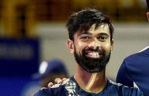 Playing in Wimbledon a dream come true: Jeevan Nedunchezhiyan- The New Indian Express