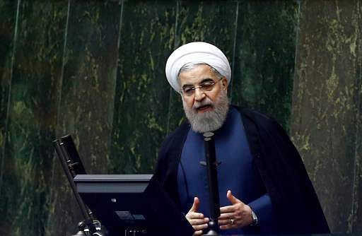 Iran says US travel ban is 'racist' and 'unfair'