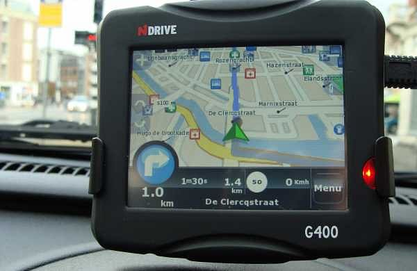 Civic Body To Keep Track Of Its Vehicles Through Gps Gprs