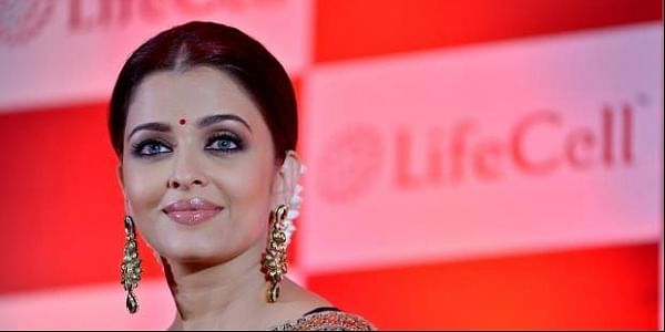 Aishwarya Rai Bachchan shines at Cannes in this sequined masterpiece