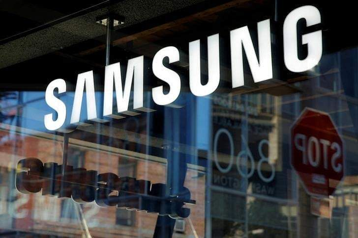 Samsung plans $18.6 b capex to widen chip lead