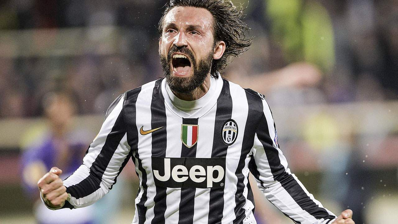 Win Champions League title for me Andrea Pirlo tells Juventus
