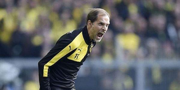 Borussia Dortmund hit bump in bid for quick Thomas Tuchel ...