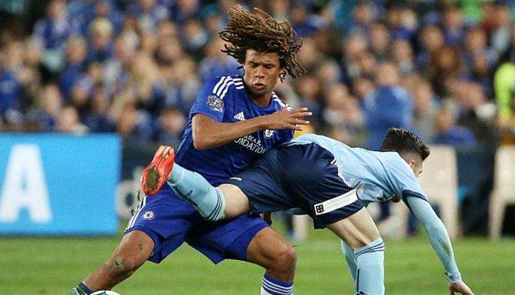 Bournemouth confirm Nathan Ake signing from Chelsea