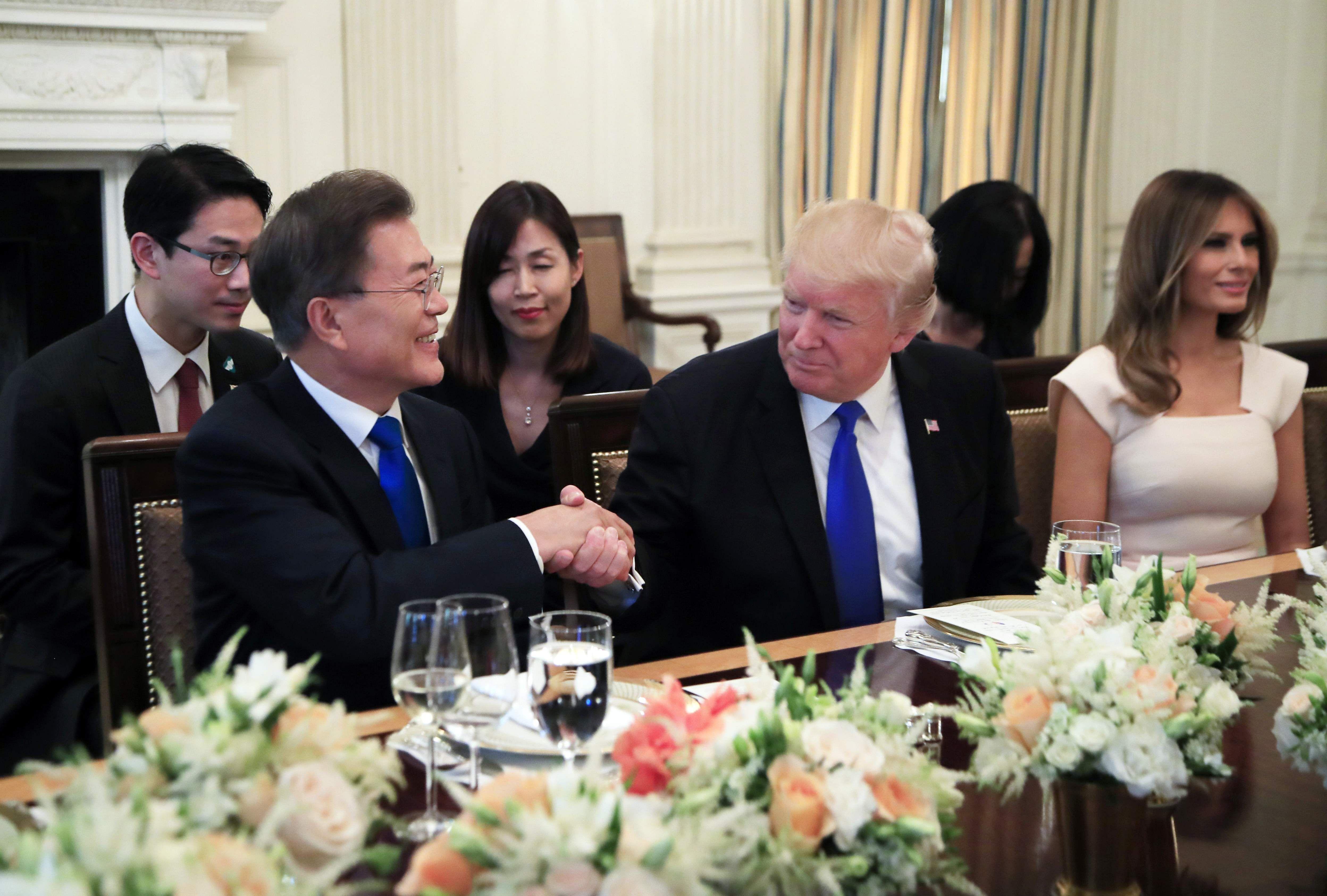 USA blacklists China bank, revving up pressure over NKorea