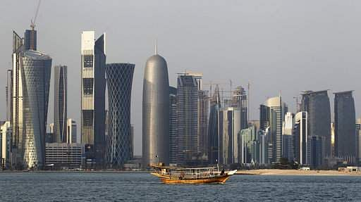 Arab Countries Issue List Of Qatar-Linked 'Terrorists' Rejected By Doha