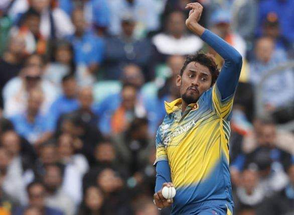 Champions Trophy: We played with lot of freedom, says Angelo Mathews