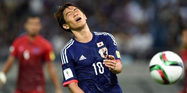 Cool Shinji Kagawa - Shinji_Kagawa_AFP  Perfect Image Reference-7802.jpg
