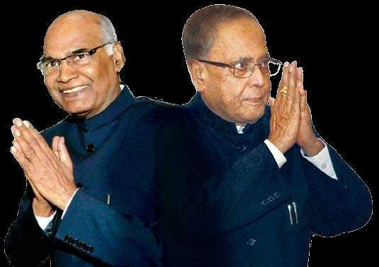 President aspirants Kovind, Kumar to visit region this week